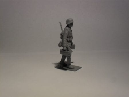 German Infantry (1939-1942) (4 figures) _detail (11)