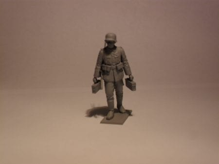 German Infantry (1939-1942) (4 figures) _detail (7)