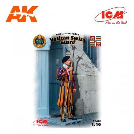 ICM 16002