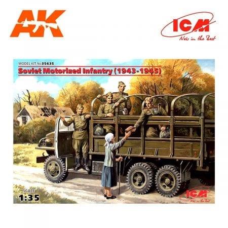 ICM 35635