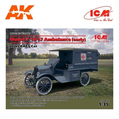 ICM 35665