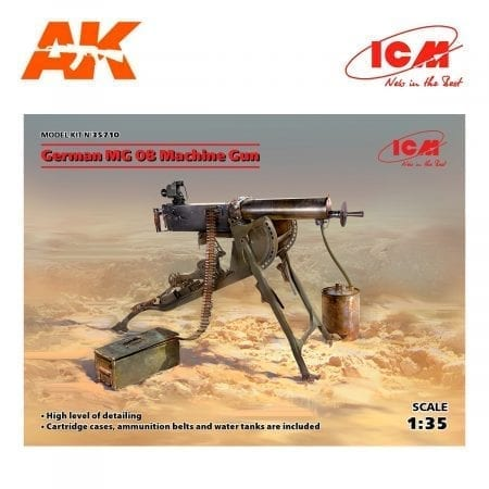 ICM 35710