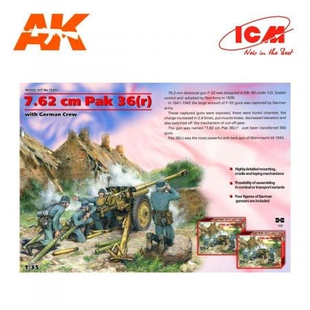 ICM 35801