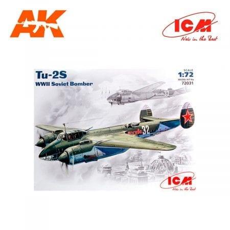 ICM 72031