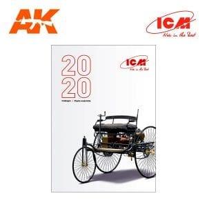ICM C2020