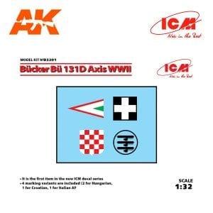 ICM D3201