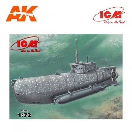 ICM S.006