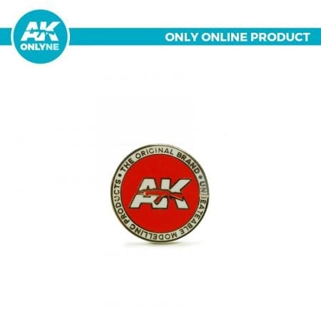 PIN AKINTERACTIVE MERCHANDISING 2020 YEAR AK ONLY ONLINE