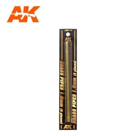AK9109