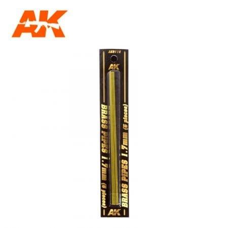 AK9116