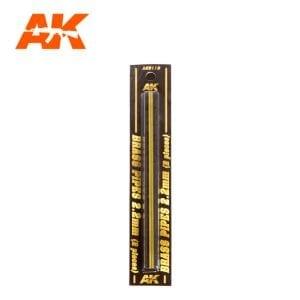 AK9119