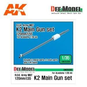 DEF DM35080