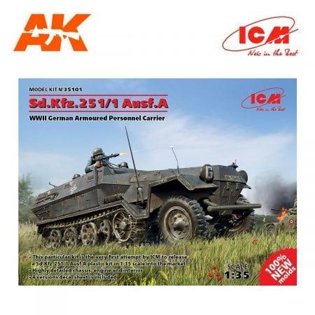 ICM 35101