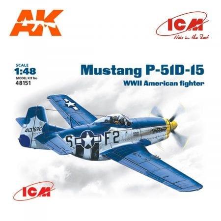 ICM 48151