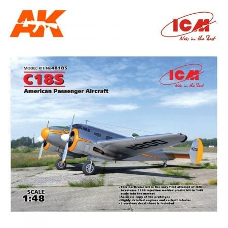ICM 48185