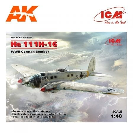 ICM 48263
