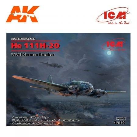 ICM 48264