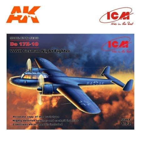 ICM 72303
