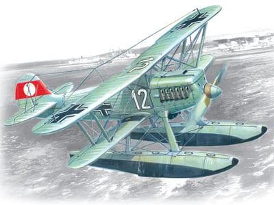 ICM72192