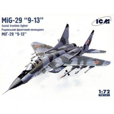icm-icm72141-mikoyan-mig-29