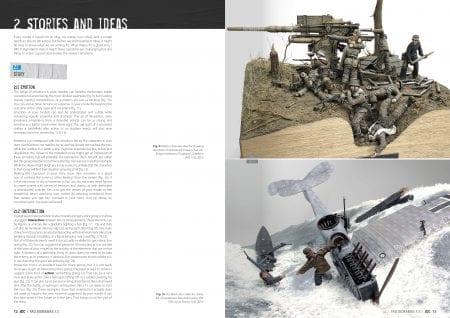 AK8150 FAQ DIORAMAS 1-3