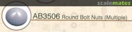 BRON AB3506_details
