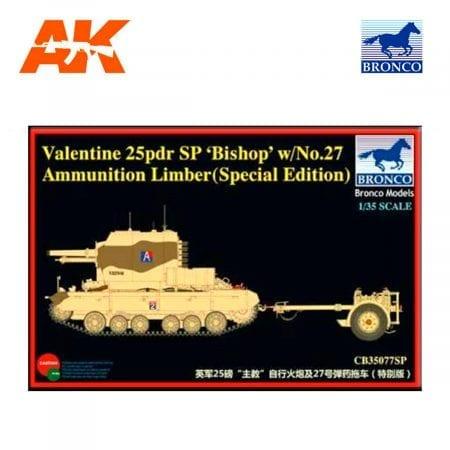 BRON CB35077SP