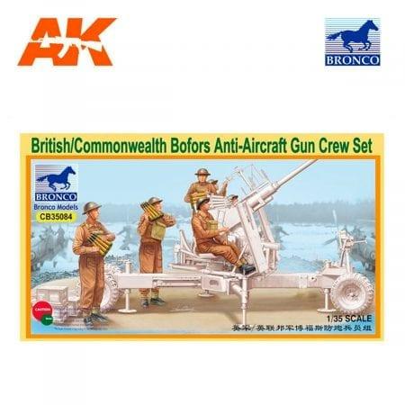 BRON CB35084