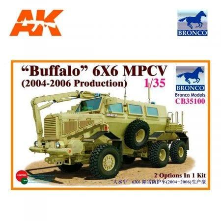 BRON CB35100