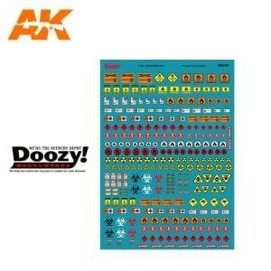 DZ035
