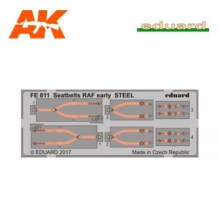 EDFE811