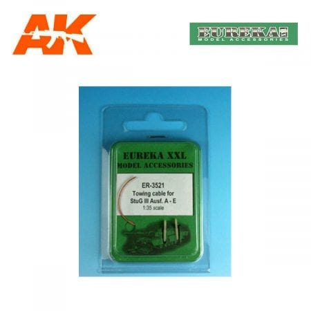 EUK ER-3521