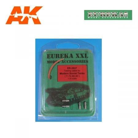 EUK ER-3537