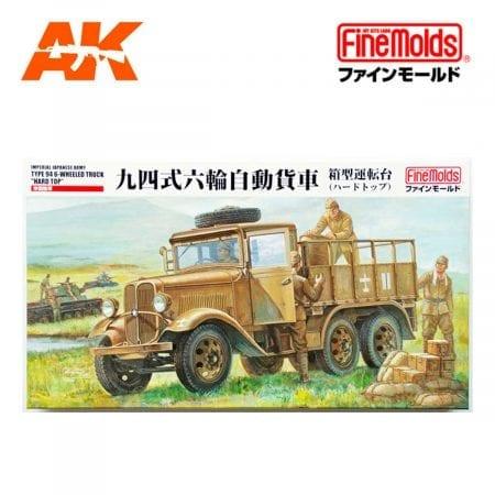 FINE FM30