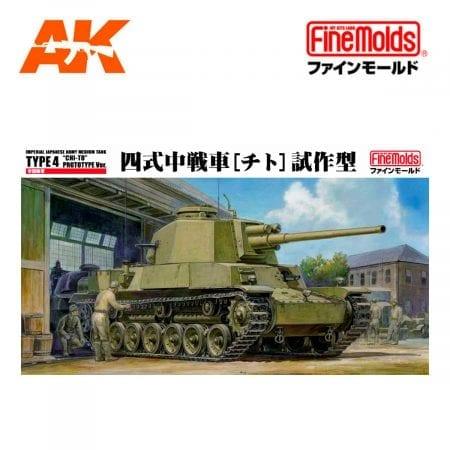 FINE FM32
