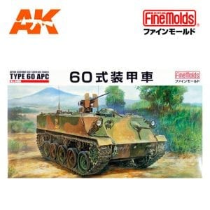 FINE FM40