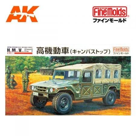 FINE FM42