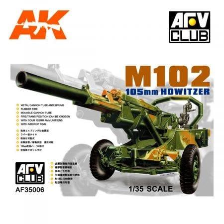 AFV AF35006