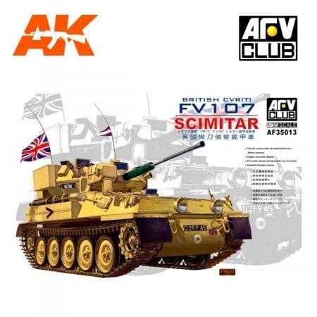 AFV AF35013