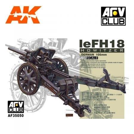 AFV AF35050