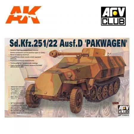 AFV AF35083