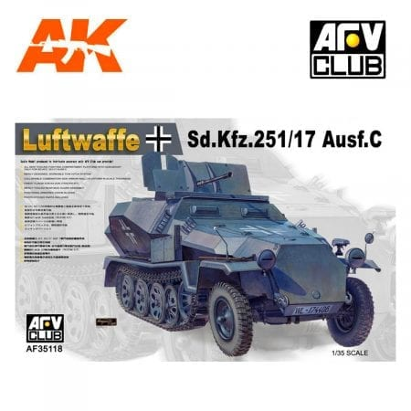 AFV AF35118
