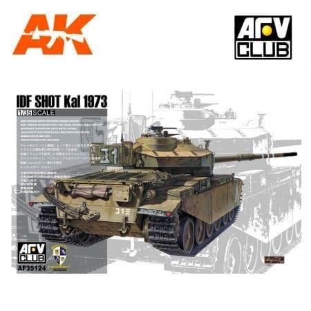 AFV AF35124