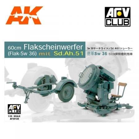 AFV AF35125