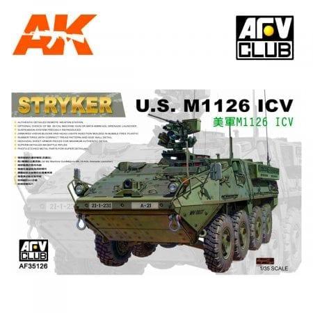 AFV AF35126