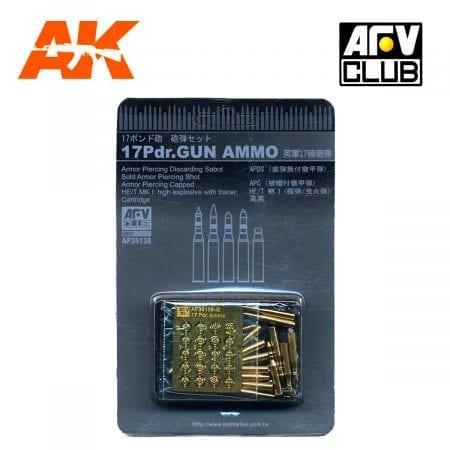 AFV AF35138