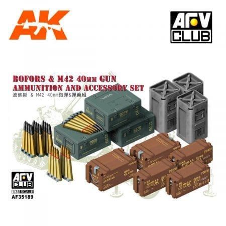 AFV AF35189