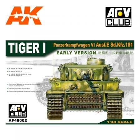 AFV AF48002