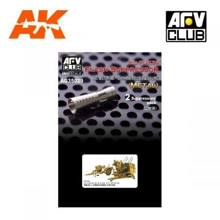 AFV AG35029