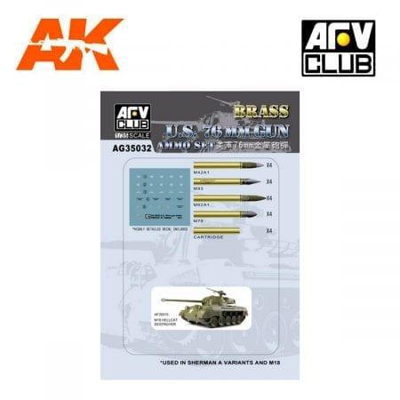 AFV AG35032